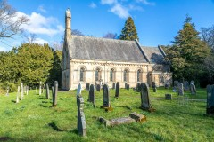 St. Michael's and All Angels Church Howick