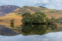 Scale Island, Crummock Water