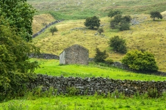 Barn near Reeth