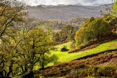 Rydal Water barn
