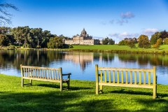 Castle Howard benches