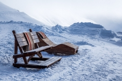Philosophers Trail, Swiss Alps