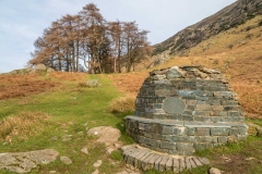 Artists' Seat, Ullswater