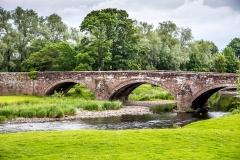 Castle Bridge Brougham
