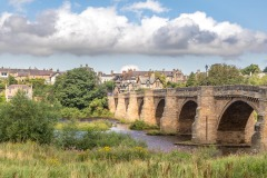 Corbridge Bridge, Northumberland