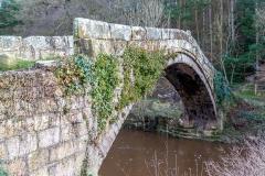 Beggar's Bridge Glaisdale