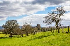 Brough Castle-45