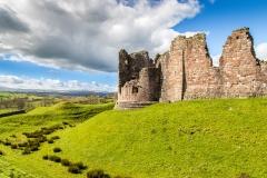 Brough Castle-7