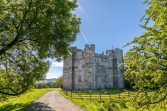 Dacre Castle
