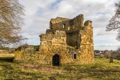 Ayton Castle, North Yorkshire