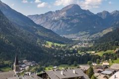 Chablais Alps