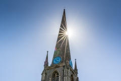 All Saints Church Cockermouth
