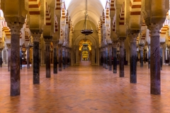 Mezquita. Cordoba