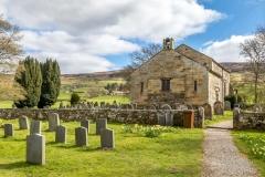 St Mary's Church, Church Houses, Farndale