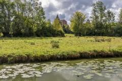 Ménetreuil, France