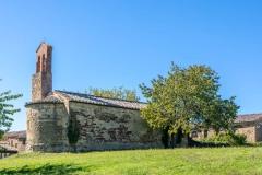 Santa Lucia, Villa a Tolli, Tuscany