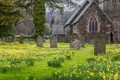St Patrick's Church Glenridding