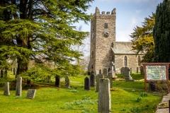 Jesus Church Troutbeck