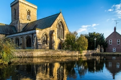 St Helen's Church, Welton