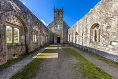 St Martin's Church Wharram Percy