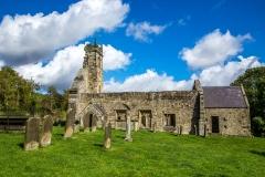 St Martin's Church, Wharram Percy