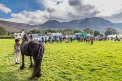 Loweswater Show