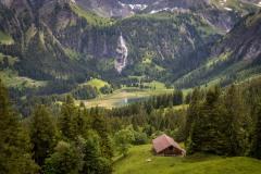 Lauenensee, Bernese Oberland