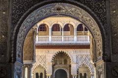 Nazrid Palaces, Alhambra