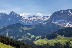 Tschingellochtighorn, Bernese Oberland