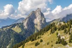 Mont Chauffé