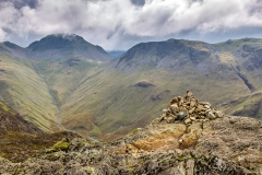 Great Gable from Haystacks