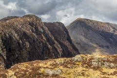 Haystacks and High Crag