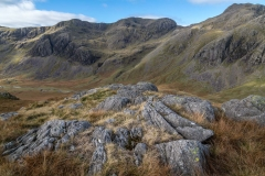 High Gait Crags