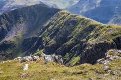 Ridge to High Crag