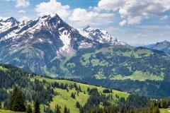 Spitzhorn, Bernese Oberland