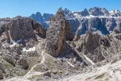 Sella group, Dolomites