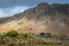 Buckbarrow, Wasdale
