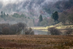 Mist on Loweswater