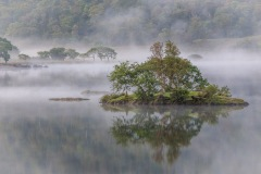 Woodhouse Islands, Crummock Water
