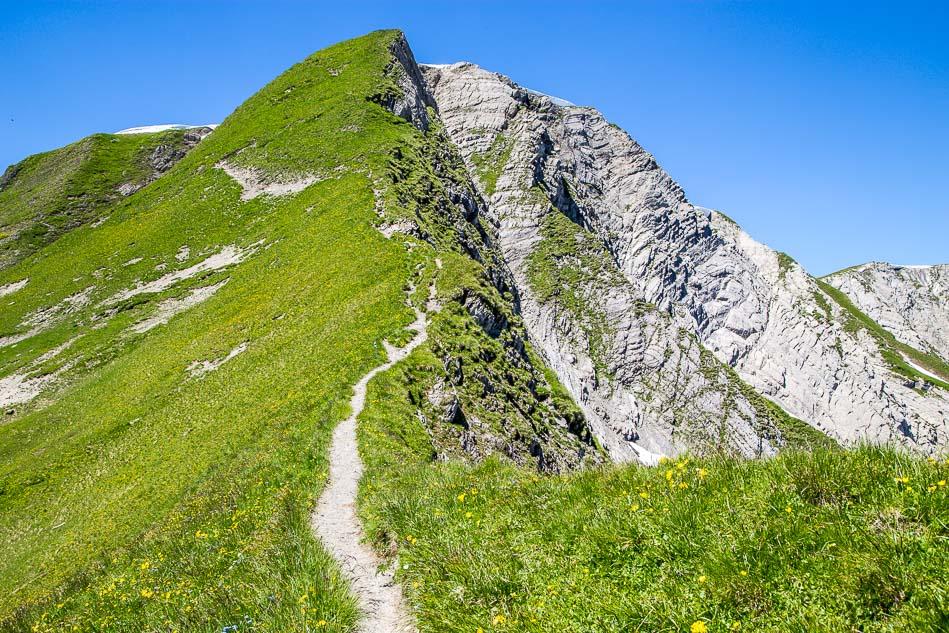 Gehren Ridge