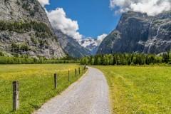 Gasterntal Valley, Bernese Oberland
