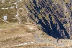 Hobcarton Crag