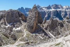 Sella group, Dolomites