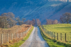 Track to Easthwaite, Wasdale