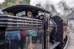 North York Moor Railway
