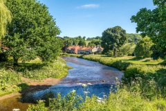 The River Seven, Sinnington