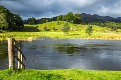 River Brathay, Great Langdale