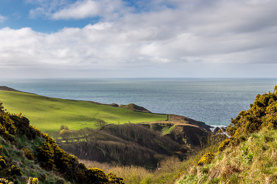 Craigwoughey Hill, Dumfries and Galloway
