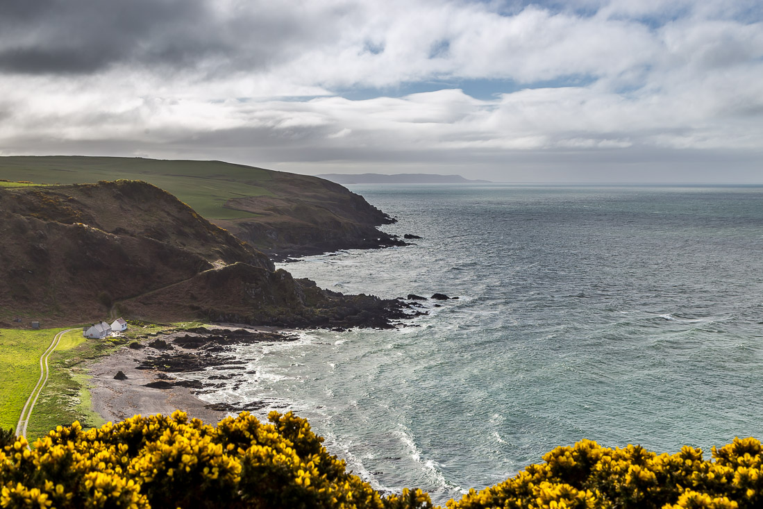 Morroch Bay, Dumfries and Galloway