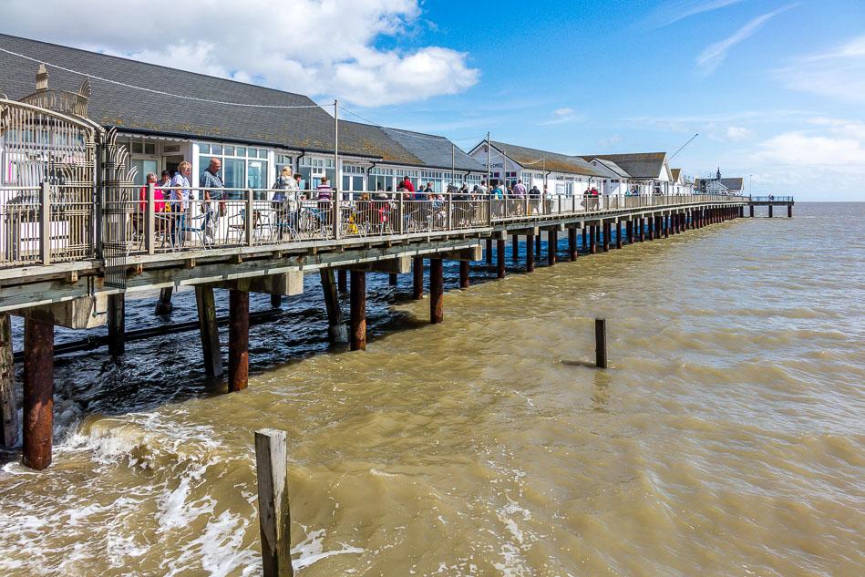 Southwold Pier, Suffolk